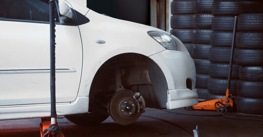 Doorstep Car Repair & Service