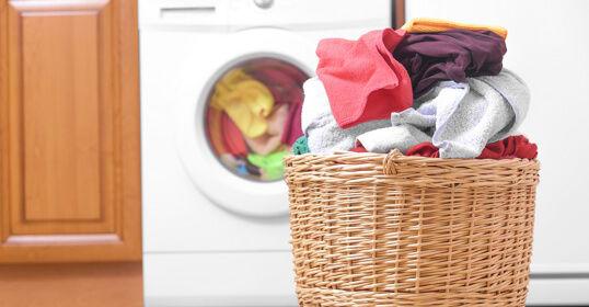 Doorstep Laundry