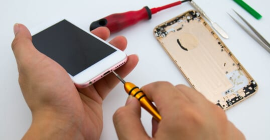 Mobile and Tablet Repair