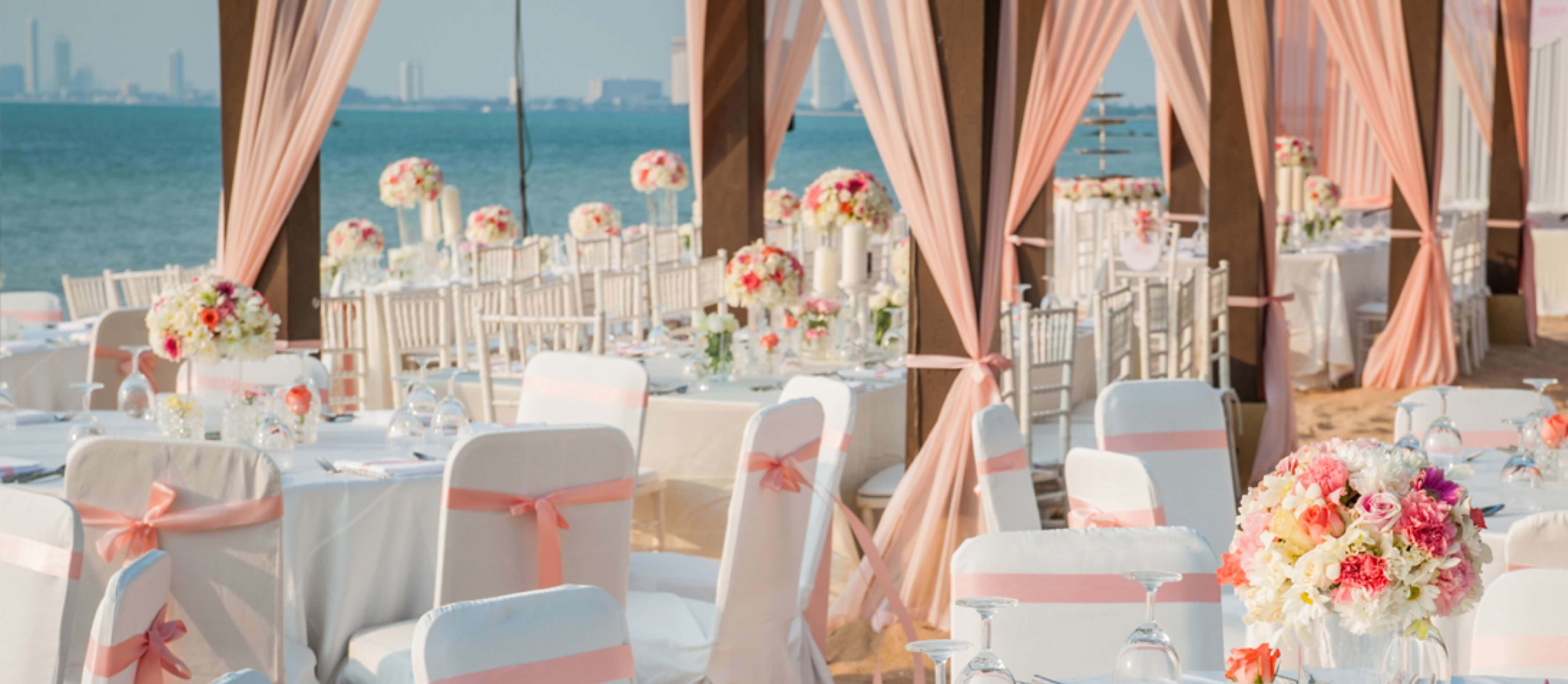 Wedding Florists & Decorators