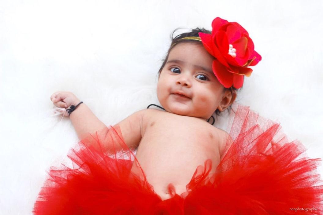 Baby shoot 3