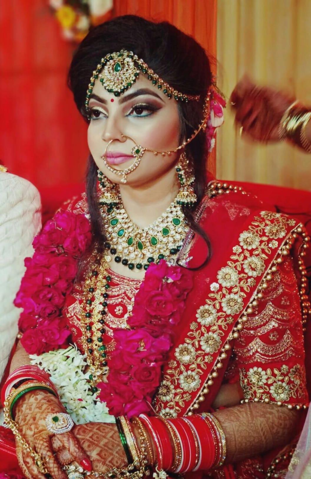 MakeUp by Ravleen Kaur in Delhi - UrbanClap - 웹