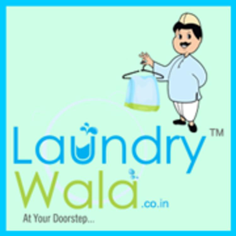 LaundryWala's image