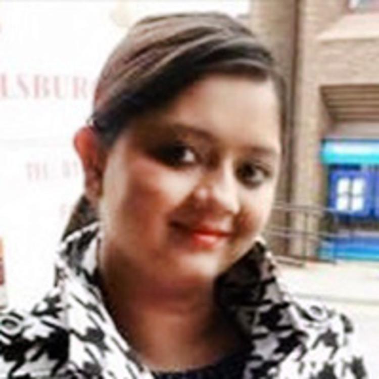 Supriya Singh's image