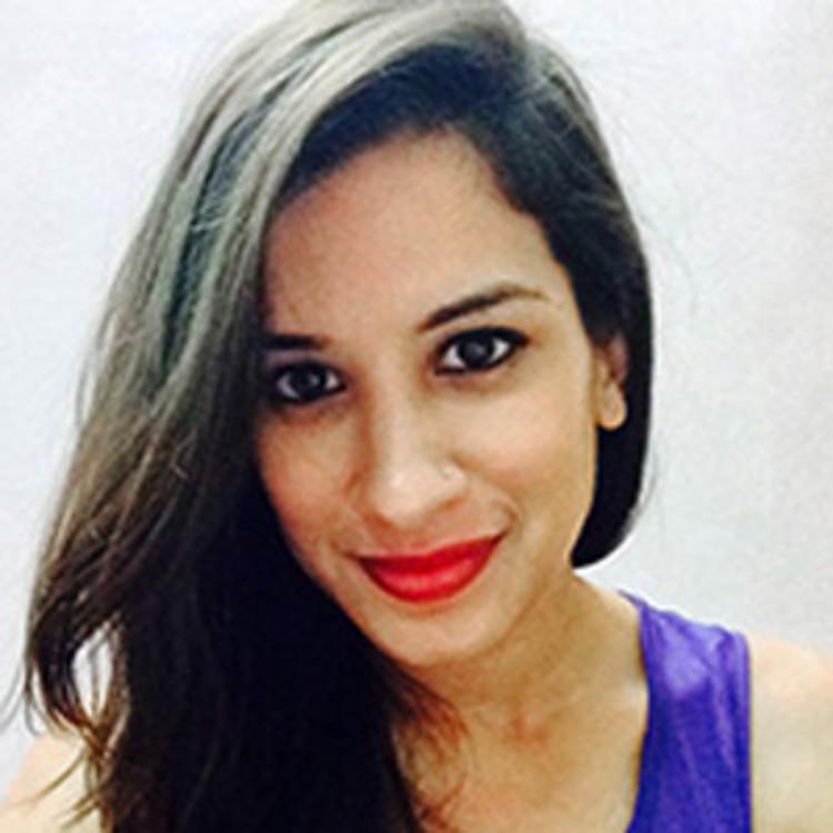 Ayushi Tayal - Makeup Artist's image