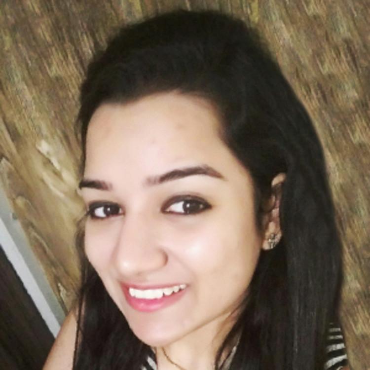 Jasmeet Kaur Talwar's image