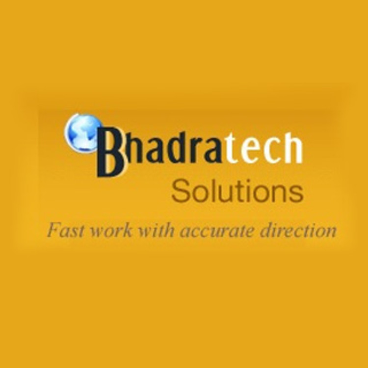 Bhadratech Solutions's image