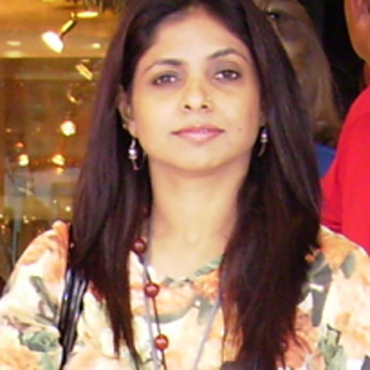Dt. Sandhya Gugnani's image