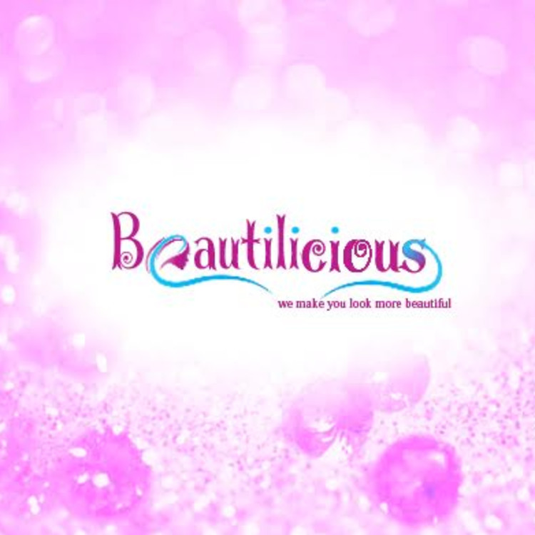 Beautilicious - we make you look more Beautiful's image