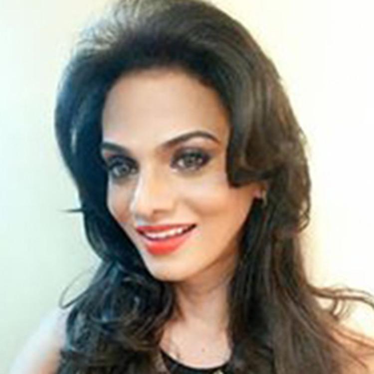 Amishas Make-Up Artistery's image
