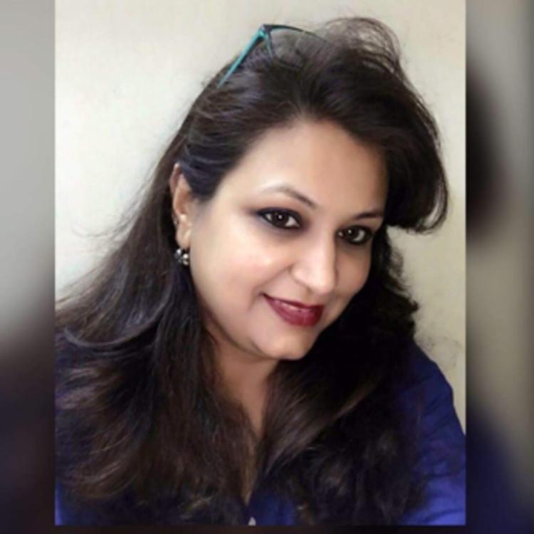 Supriya's image