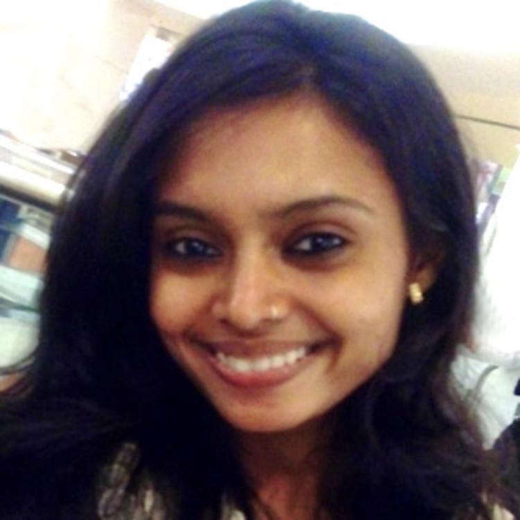 Priyanka Mehta's image