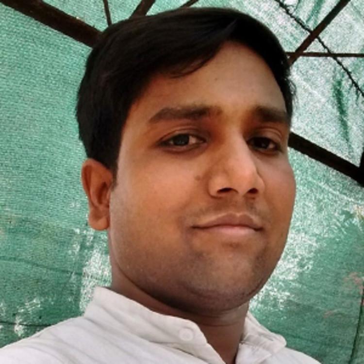 Mukesh Bhagat's image