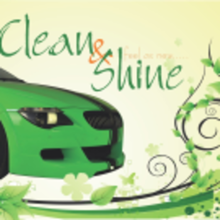 Clean & Shine's image