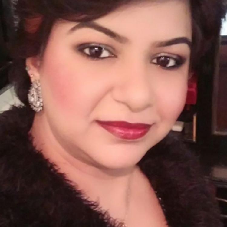 Meenakshi Beauty & Make-up Studio's image