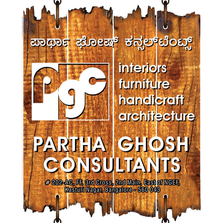 Partha Ghosh Consultants 's image