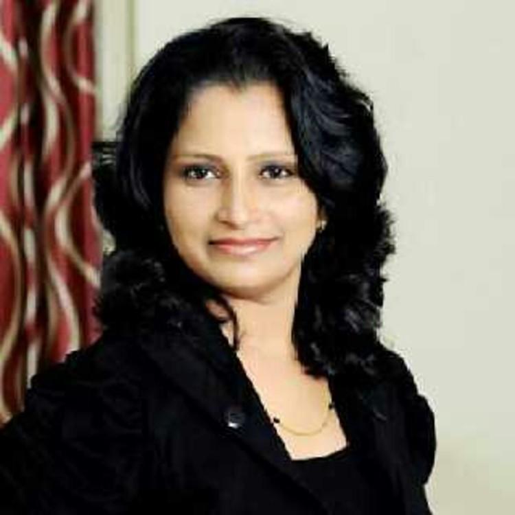 Manisha Kolge Make-up Studio and Academy's image