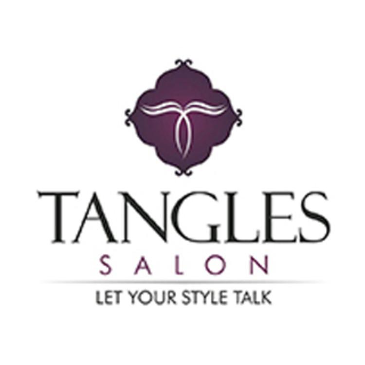 Tangles Salon's image