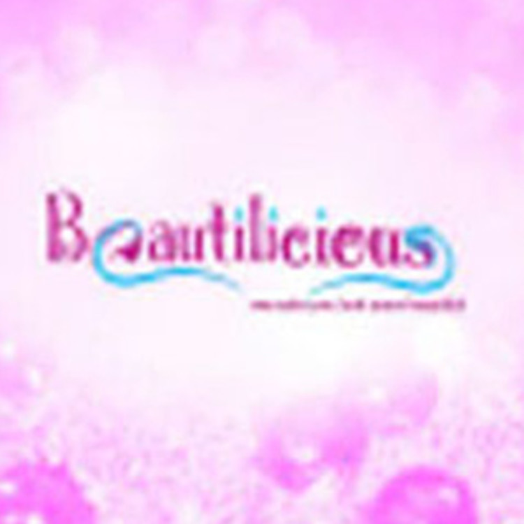 Beautilicious - Make up Artistry's image