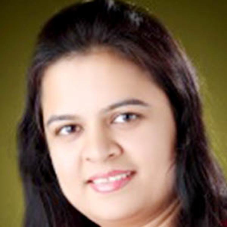 Dr. Pooja Kolhe's image