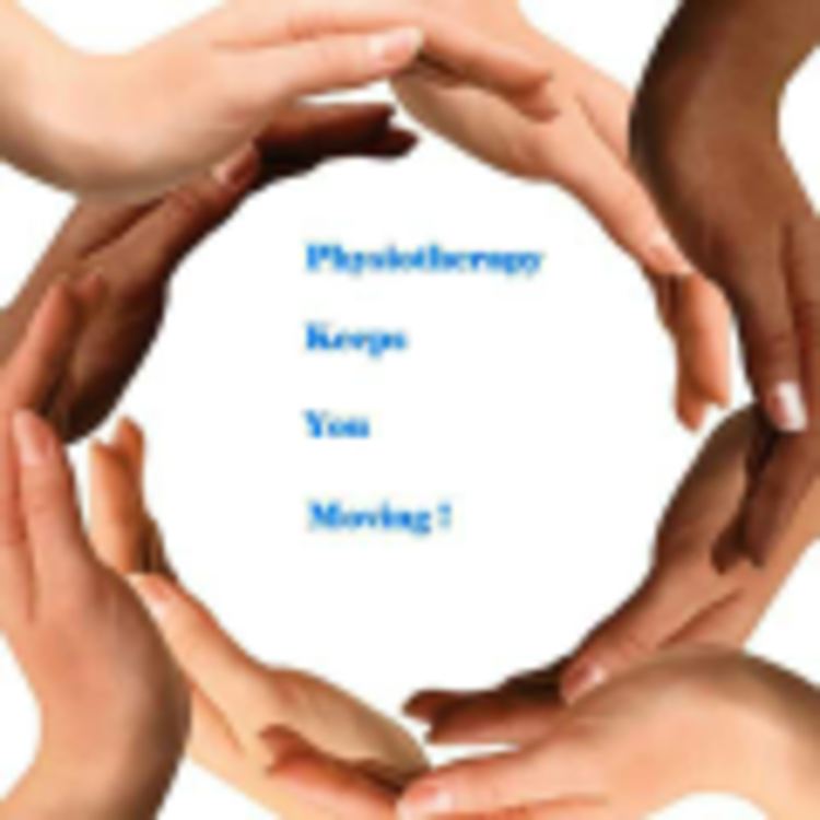 Vasanth Physiotherapist's image
