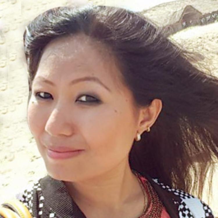 Make up Artist Sunitha's image