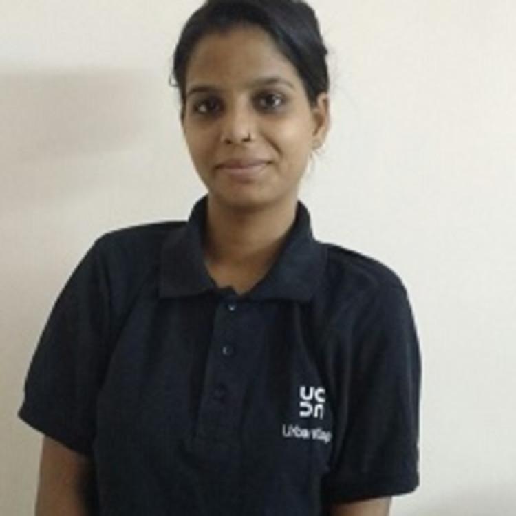 Jyoti's image