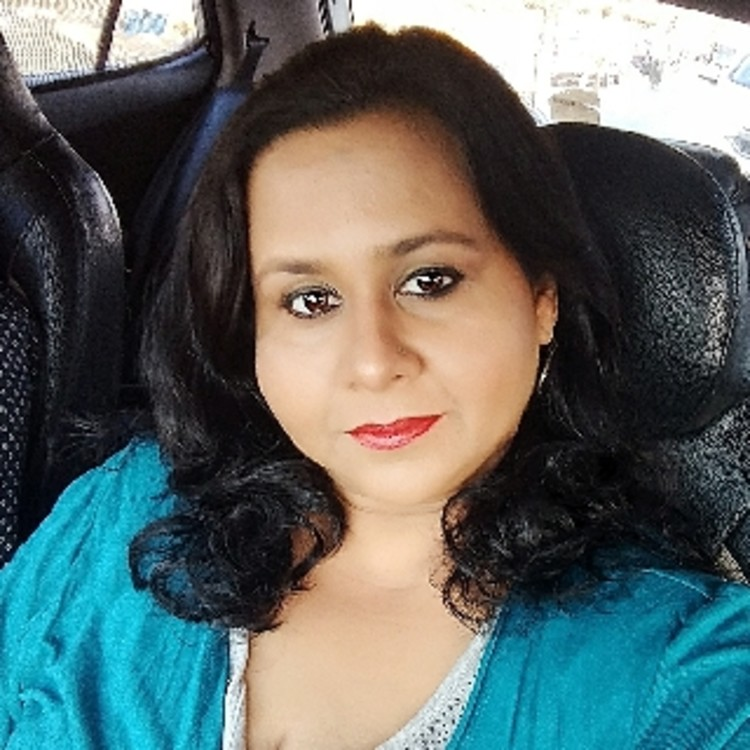 Makeovers by Roopa Chauhan's image
