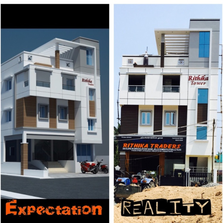 RE Constructions Group's image