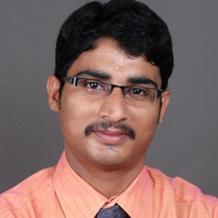 Srinivasan's image