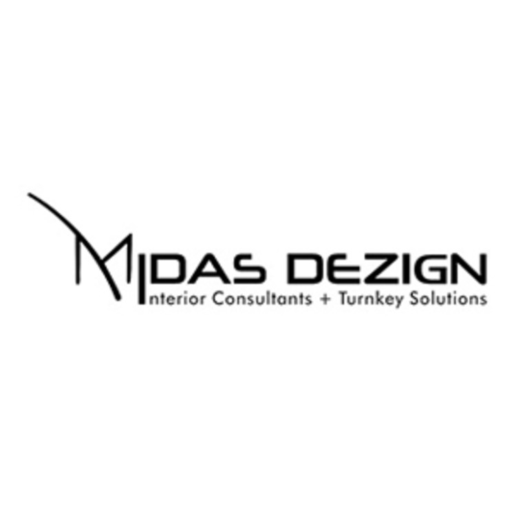 Midas Dezign - The Golden Touch's image