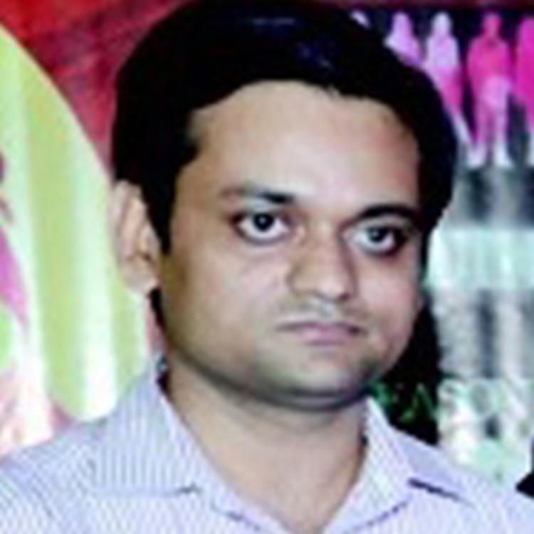 Dr. Gaurav Tyagi's image