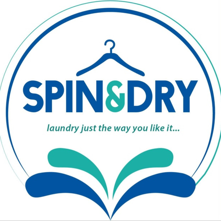 Spin & dry's image
