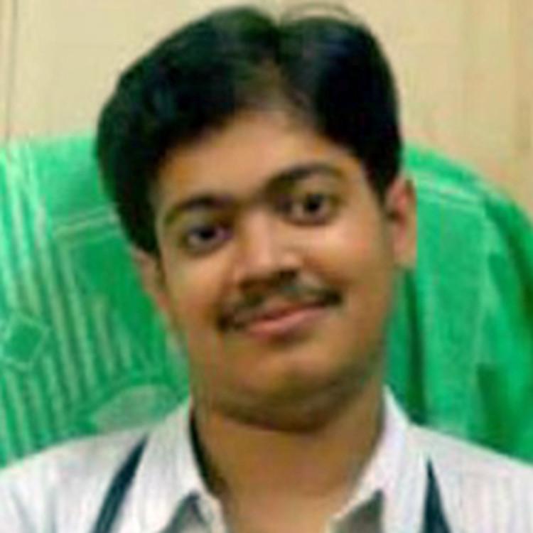 Dr. Parasuraman Dinesh's image