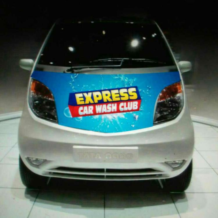 Express Car Wash Club's image