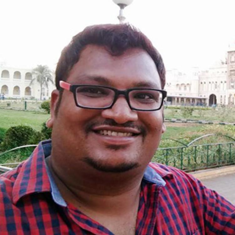 M. Shyam Kumar's image