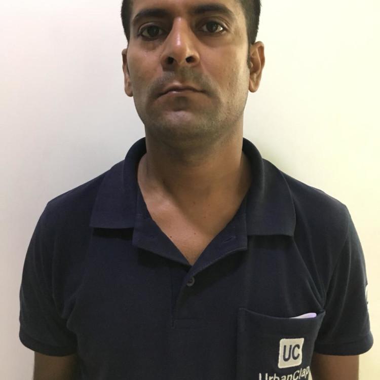 Manabhanjan Sahu's image
