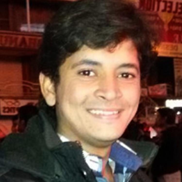 Dr. Nahush Mehta's image