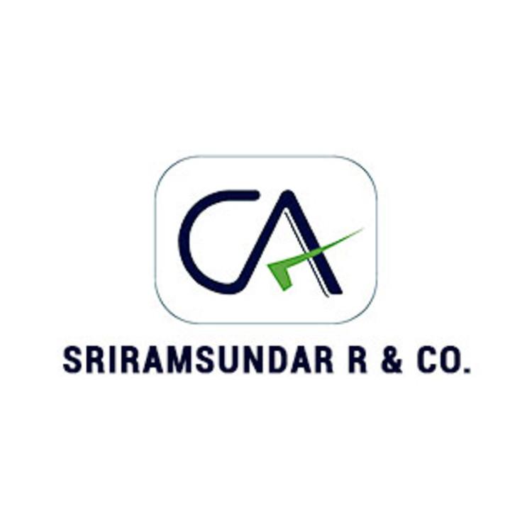 Sriramsundar R. & Co.'s image