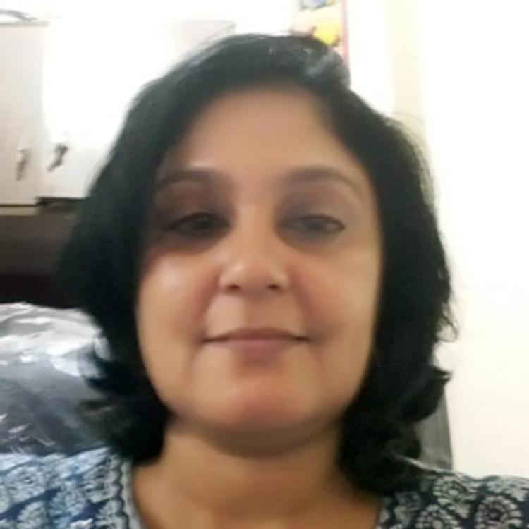Sanggita Kachhala's image
