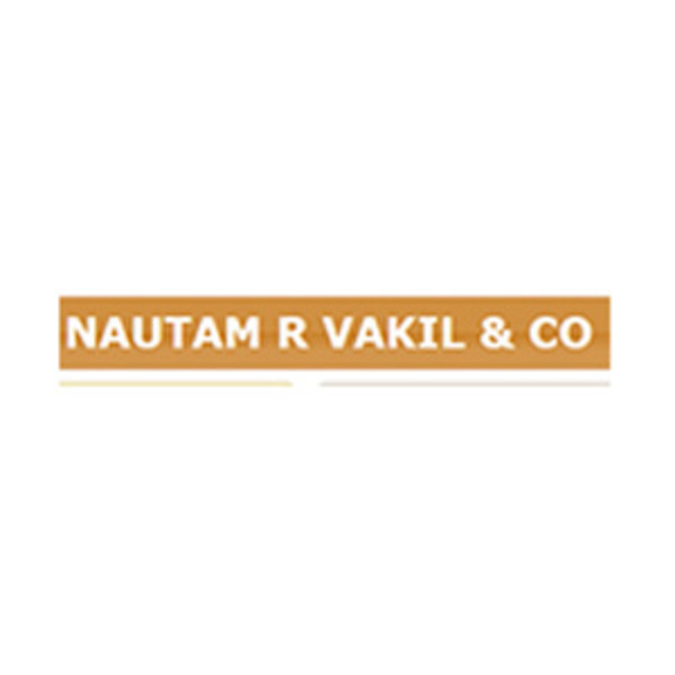 Nautam R. Vakil & Co.'s image