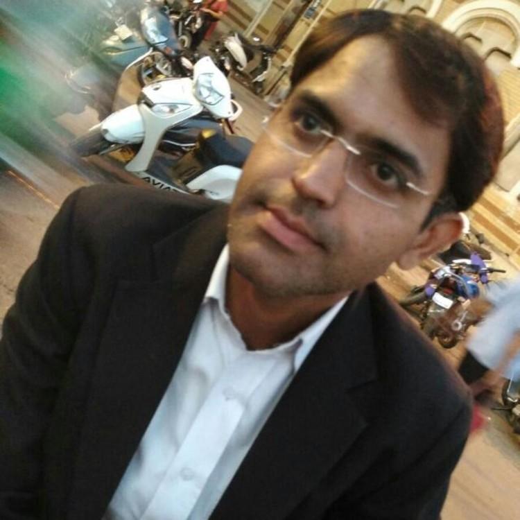 Hemant Thakkar's image