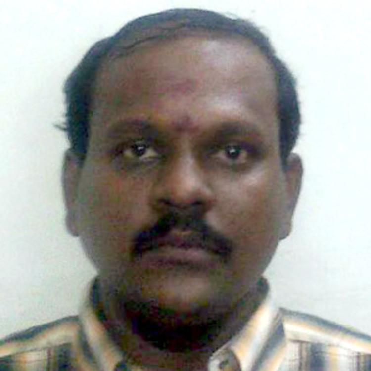 Jagannathan's image