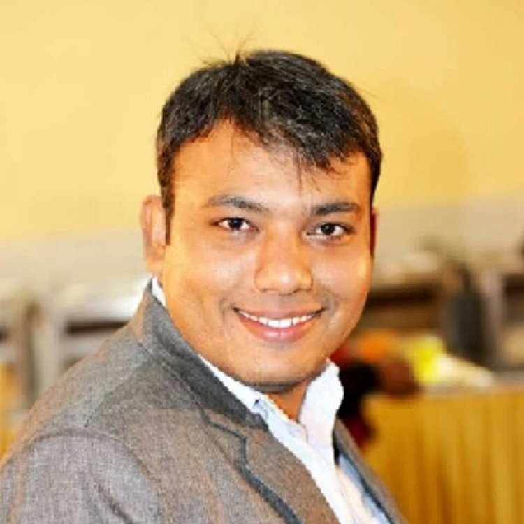 Ar. Neeraj's image