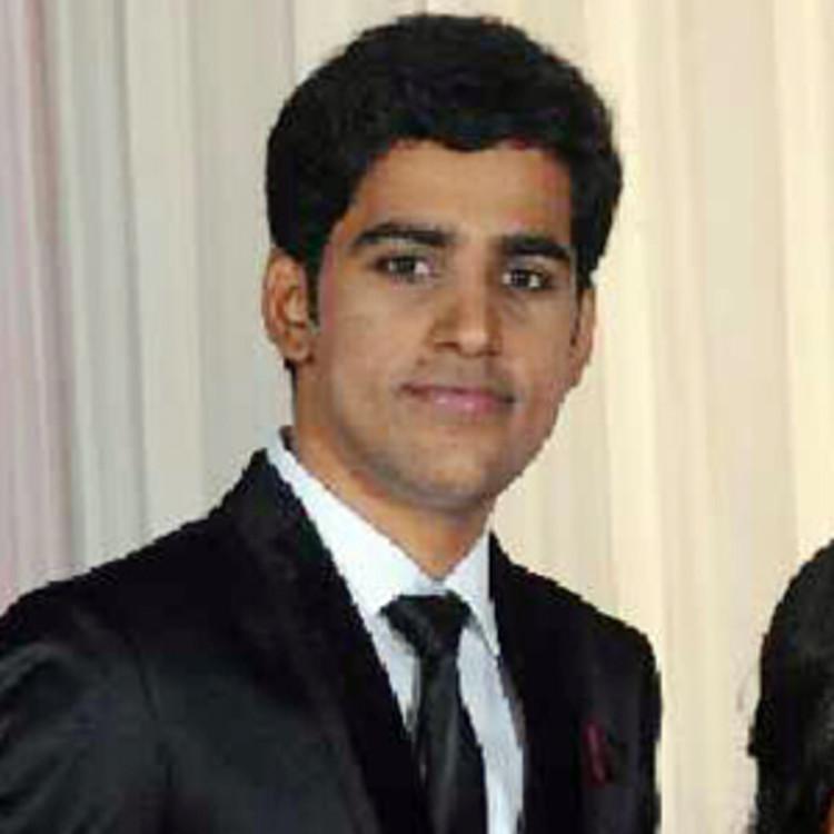 Abhishek Shah's image