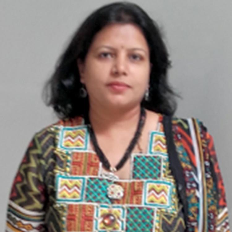 Nisha Mehta's image