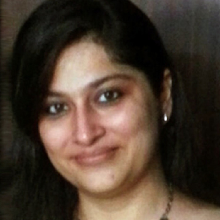 Varsha Mehra Make-up Artist's image