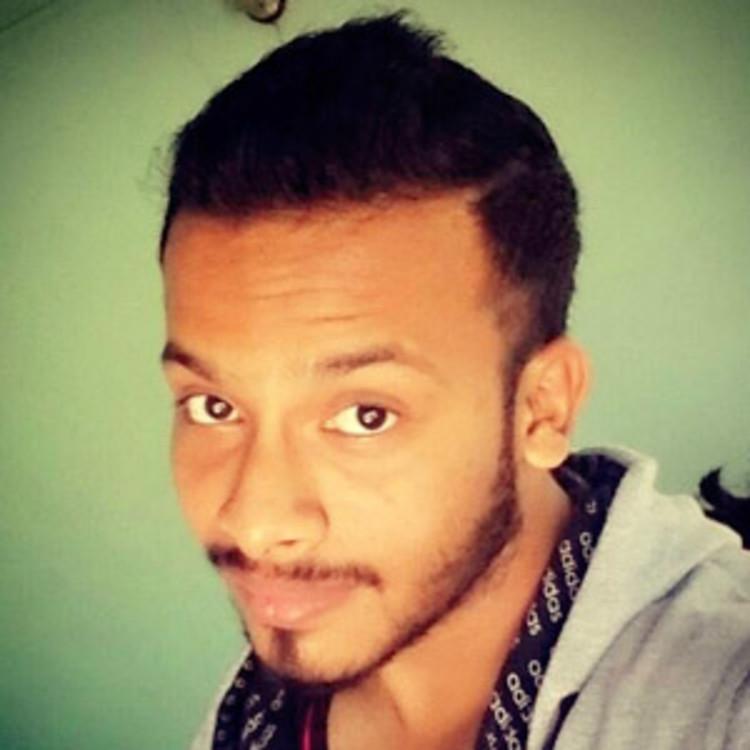 Aadil Electricwala's image