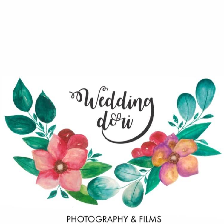 Wedding dori's image