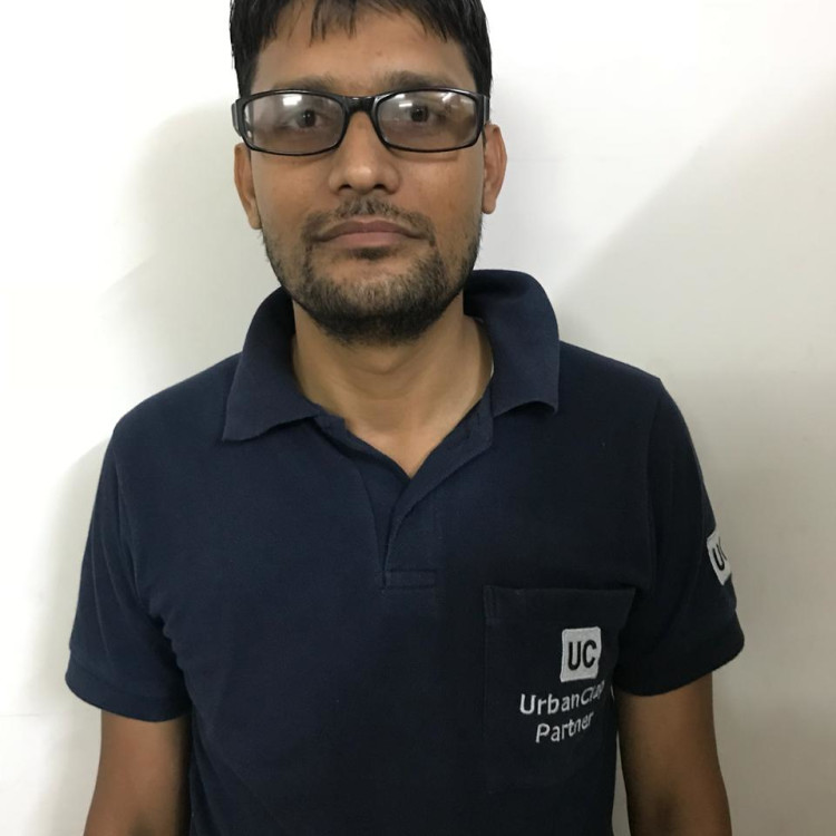 Rajender Singh's image